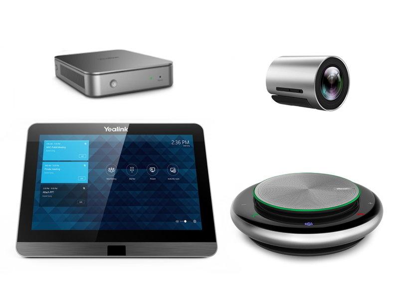 Yealink Yealink MVC300 II Microsoft Teams Vergadersysteem