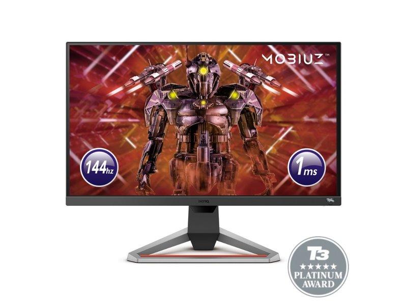 BenQ MOBIUZ 1ms IPS 144Hz Gamingmonitor