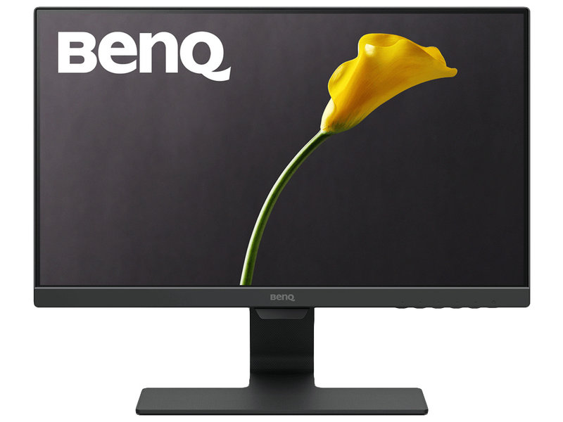 BenQ Benq GW2280 22 inch Home- en Office-monitor met Full HD-resolutie