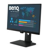 BenQ 24 inch Bedrijfsmonitor met Full HD-resolutie en Eye-Care-technologie