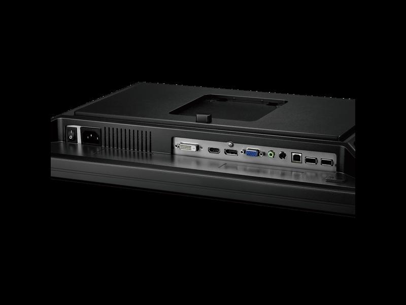 BenQ BenQ BL2420PT 23,8 inch Bedrijfsmonitor met QHD-resolutie