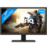 BenQ Benq GL2780 27 inch gaming monitor