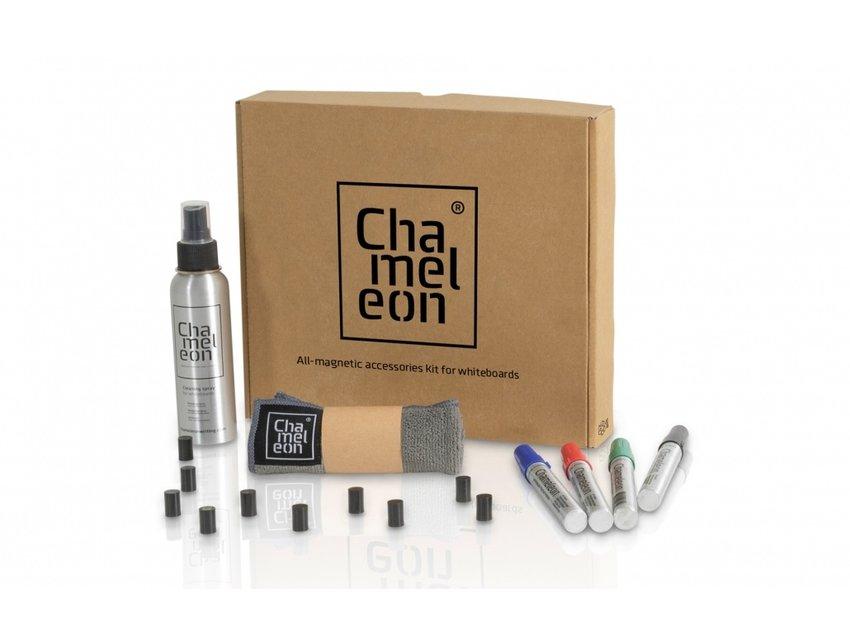 Chameleon All-magnetic starterkit