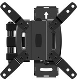 Sanus Secura draaibare muurbeugel voor monitor of tv
