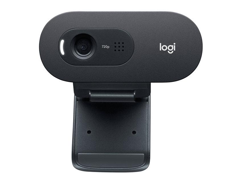 Logitech C505e