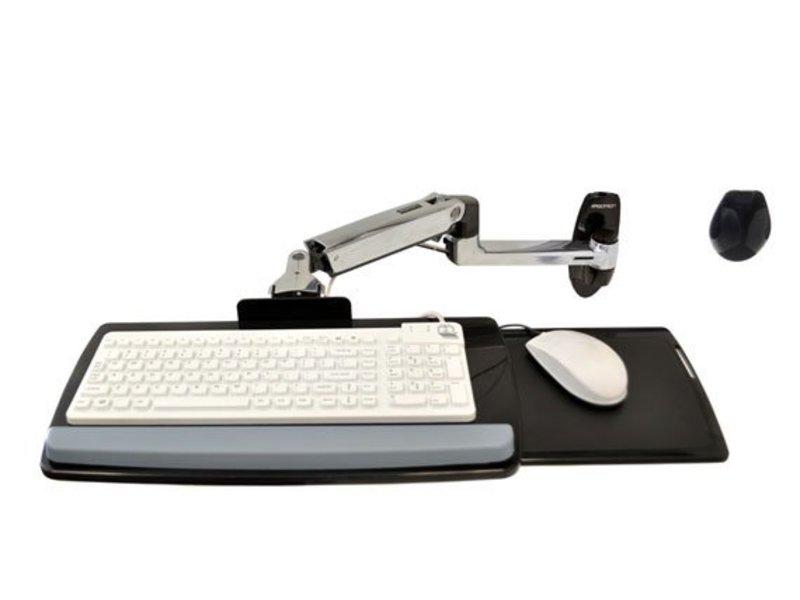 Ergotron Ergotron LX Wall Mount Keyboard Arm