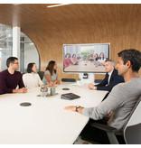 Videoconferencing set medium
