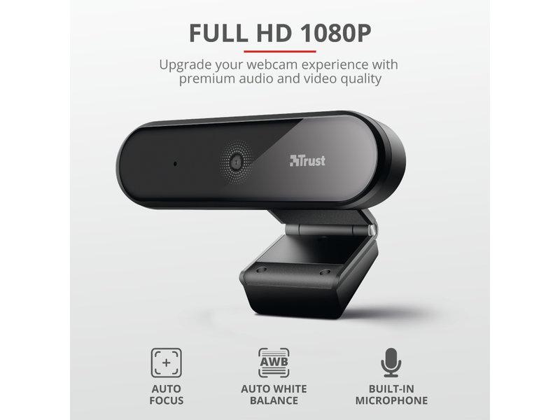 Trust Trust Tyro Full HD webcam