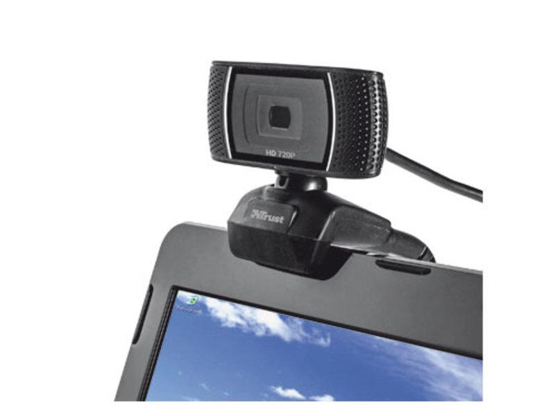 Trust Trust Trino HD Video Webcam