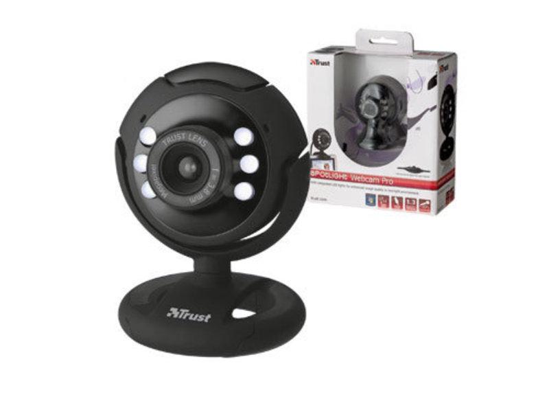 Trust Trust SpotLight Pro Webcam