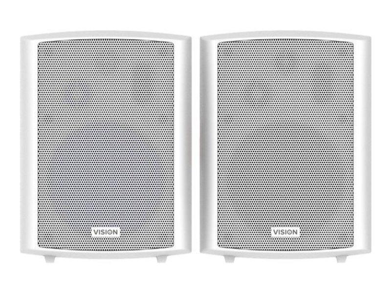 Vision Vision SP-1900P luidsprekers