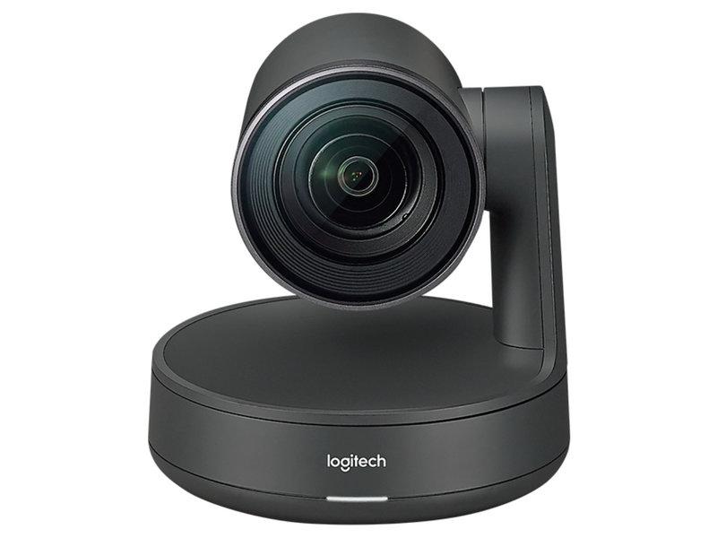 Logitech Logitech Rally Plus Ultra HD conferentie camera systeem