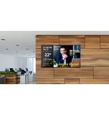 LG LG 49UM3DG 49 inch 4K-UHD monitor