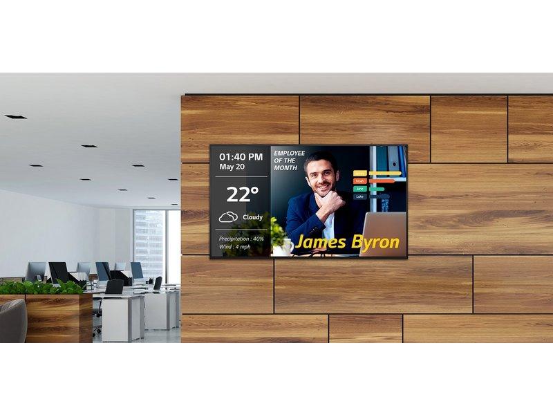 LG LG 49UM3DG-B 49 inch 4K-UHD monitor