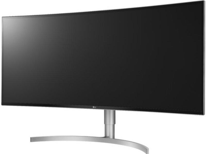 LG LG 38WK95C-W 4K UltraWide QHD IPS USB-C Monitor