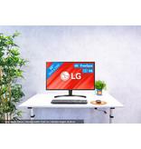 LG LG 32UK550-B UHD 4K-monitor van 31,5 inch