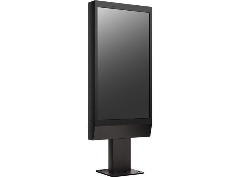 LG LG ST-750X Commerciële standaard voor LG 75XE3C-B