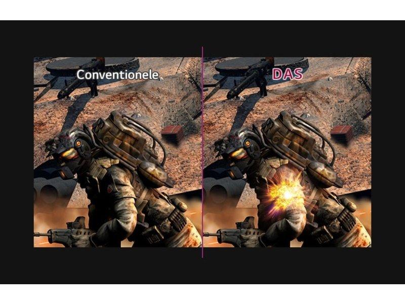 LG LG 27UL550 4K UHD game monitor