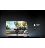 LG LG 27UL650-W 4K UHD game monitor