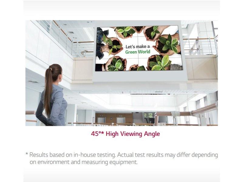 LG LG 55VL5F-A 55 inch videowall display