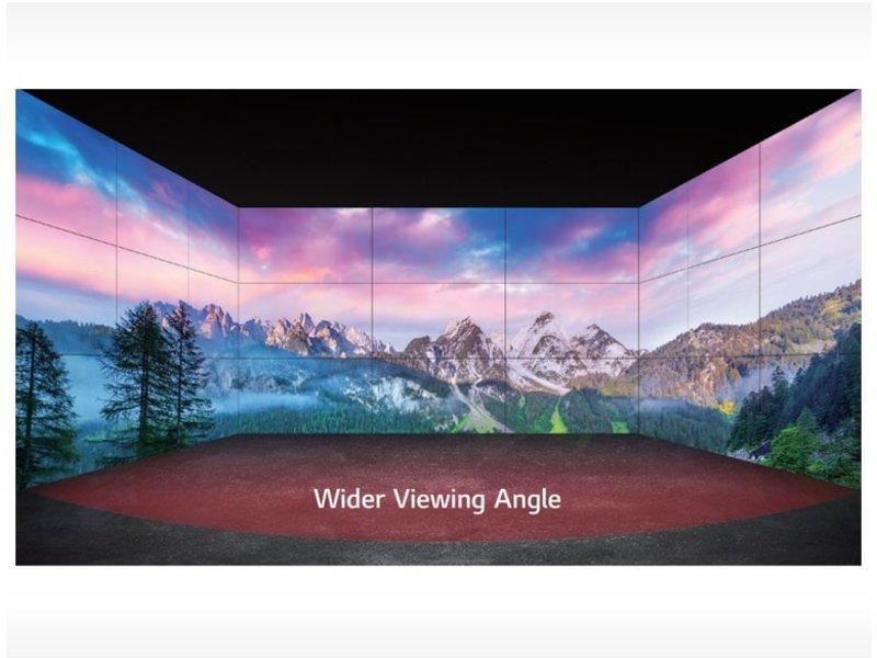 LG LG 55VL7F 55 inch videowall display
