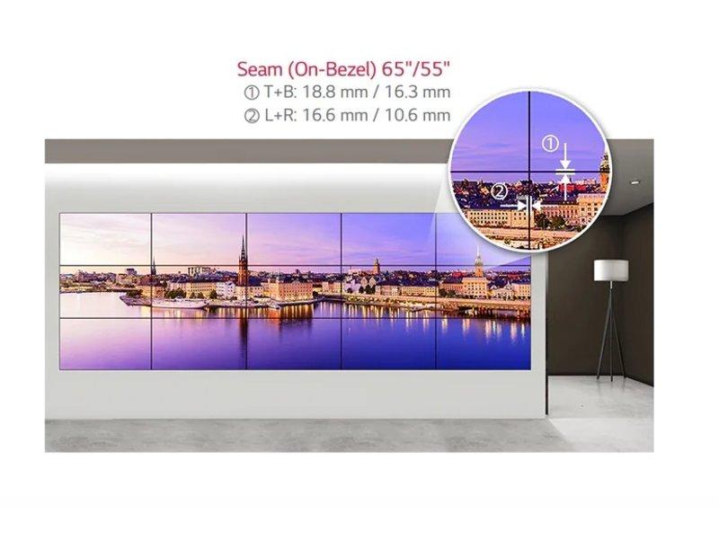 LG LG 65EJ5E 65 inch 4K display