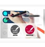 LG LG 86TN3F 86 inch 4K IR Multi-Touch Interactief digitaal bord