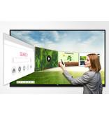 LG LG 86TR3BF 86 inch 4K IR Multi-Touch Interactief digitaal bord