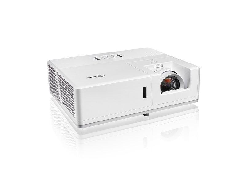 Optoma Optoma ZH606e Full HD laser beamer