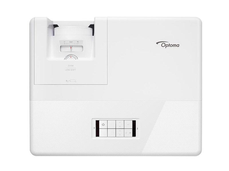 Optoma Optoma ZU606e Full HD laser beamer
