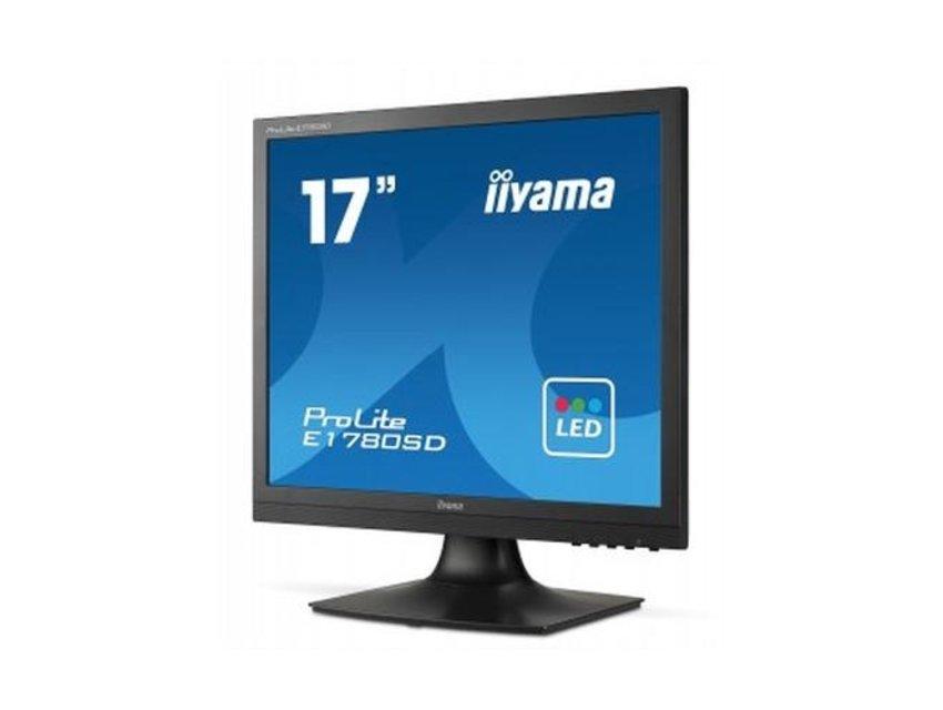iiyama E1780SD-B1