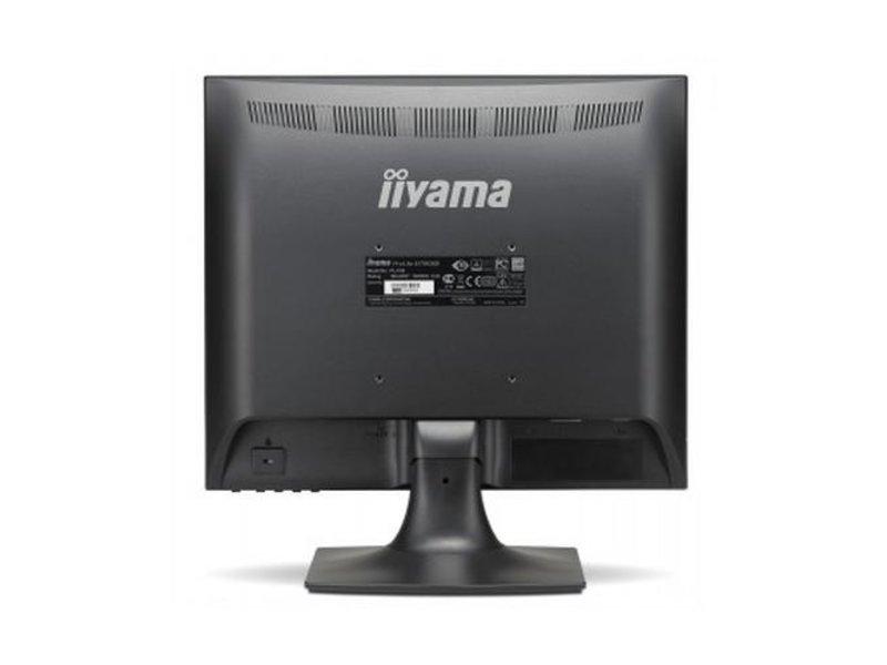 iiyama iiyama E1780SD-B1 17 inch computer monitor