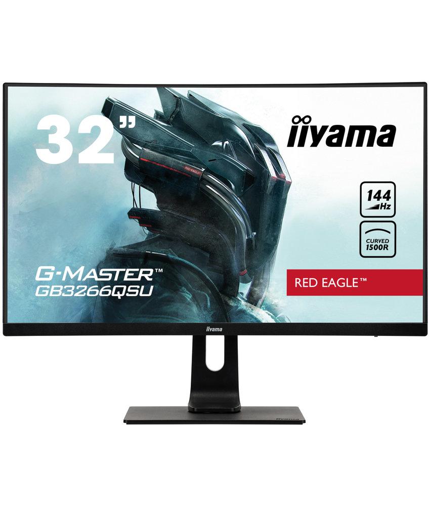 iiyama G-MASTER GB3266QSU-B1