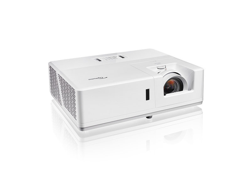 Optoma Optoma ZU606Te WUXGA laser beamer