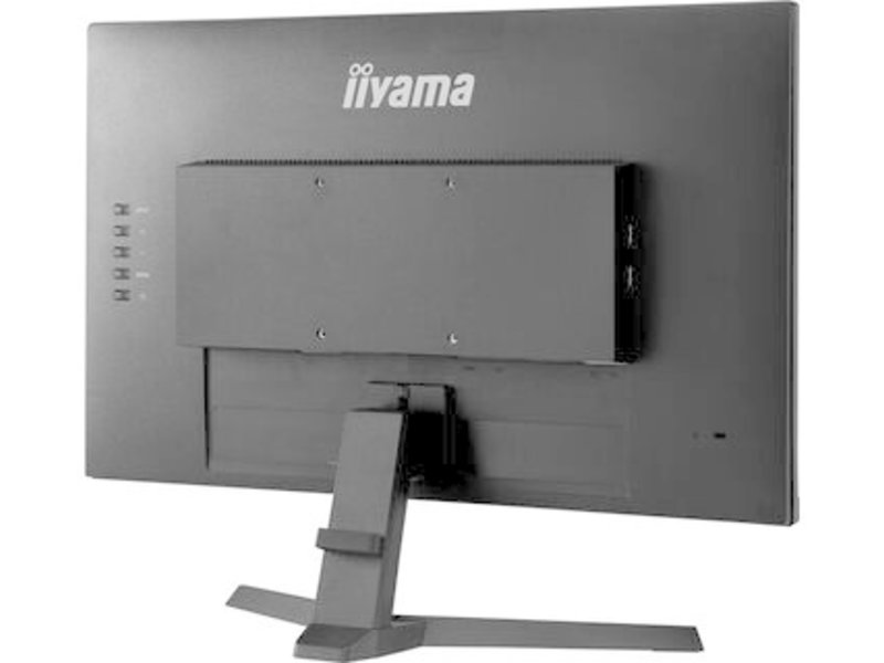 iiyama iiyama G-MASTER G2470HSU-B1 Full HD LED computer monitor