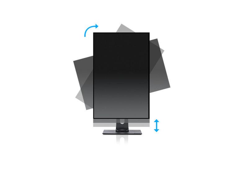 iiyama iiyama ProLite XUB2792QSU-B1 WQHD IPS zakelijke monitor