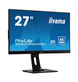 iiyama iiyama ProLite XUB2792UHSU-B1 4K IPS zakelijke monitor