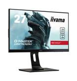 iiyama iiyama G-MASTER GB2760QSU-B1 WQHD LED computer monitor