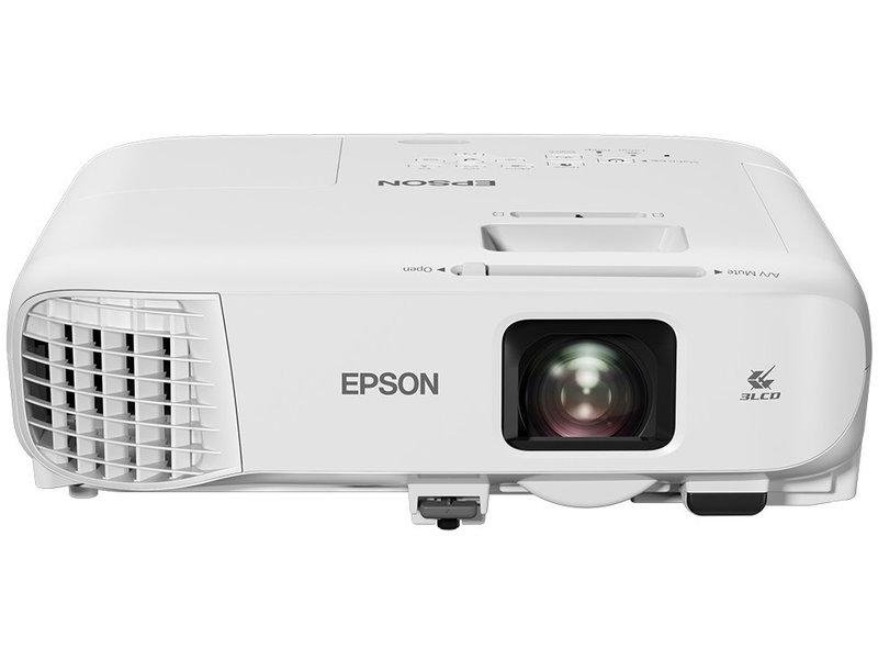 Epson  Epson EB-E20 beamer