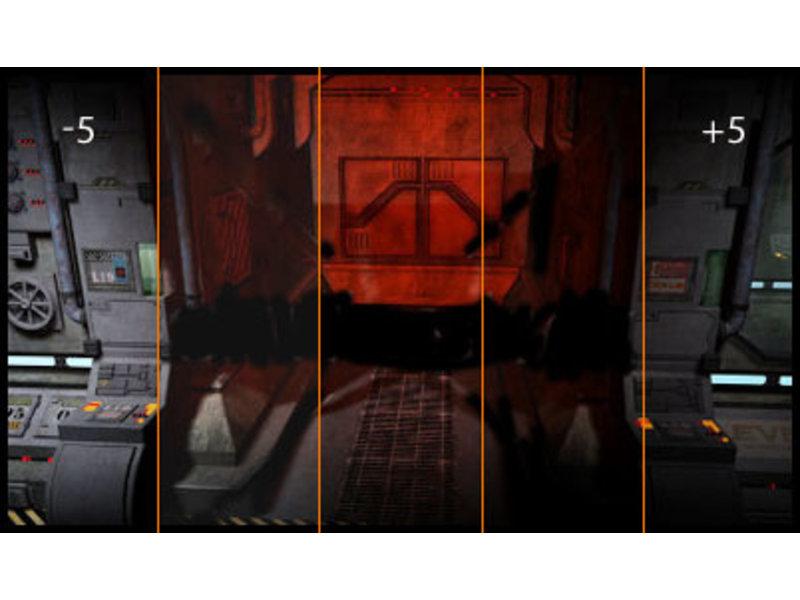 iiyama iiyama G-MASTER G2530HSU-B1 WQHD LED computer monitor