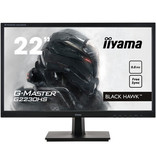iiyama iiyama G-MASTER G2230HS-B1 Full HD LED computer monitor