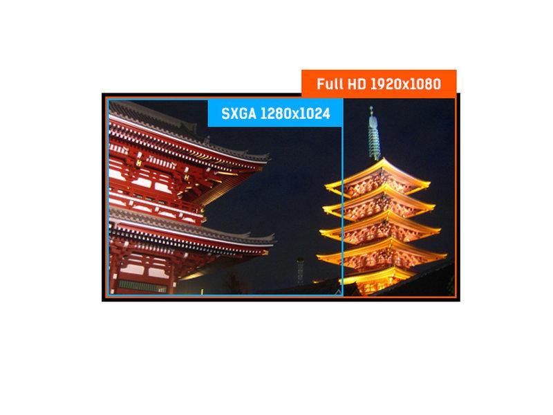 iiyama iiyama E2282HS-B5 Full HD LED computer monitor