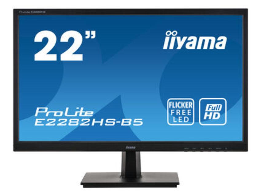 iiyama E2282HS-B5