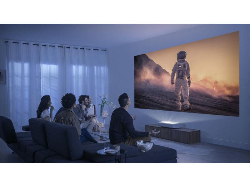 Samsung Samsung LSP9T 'The Premiere' beamer