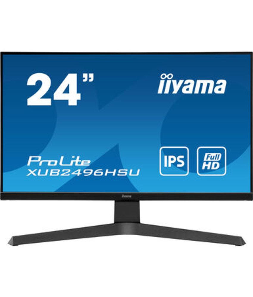 iiyama XUB2496HSU-B1