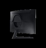 Samsung Samsung LC32G55TQWU G5 gebogen gaming monitor