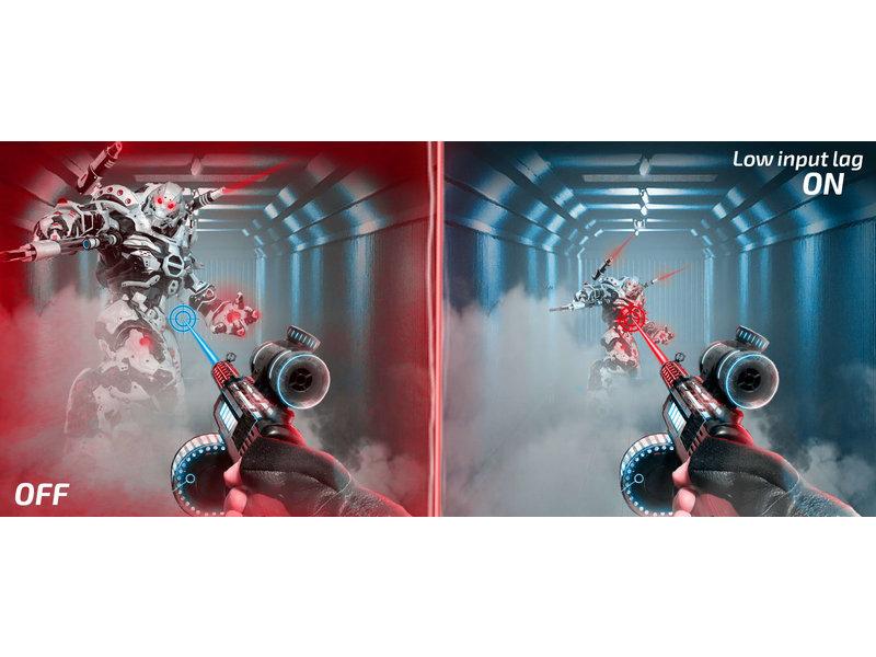 AOC AOC Ultra HD LED curved gaming monitor