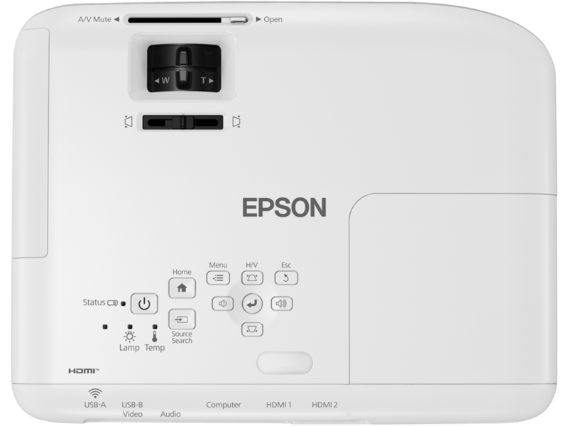 Epson Epson Epson EB-FH06 Full HD 1080p-projector