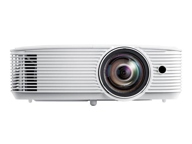 Optoma Optoma H117ST 1280 x 800 WXGA home entertainment beamer