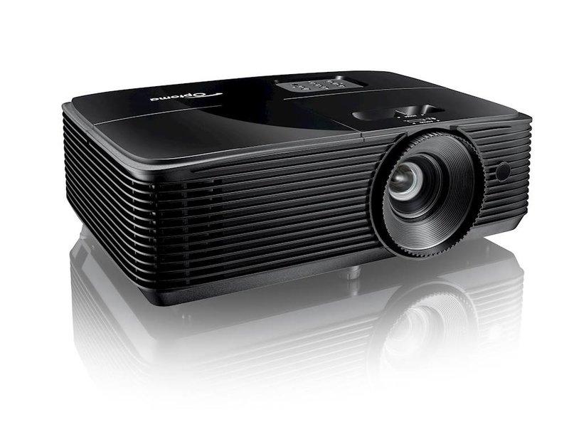 Optoma Optoma DH351 Full HD draagbare beamer met 3600 lumen